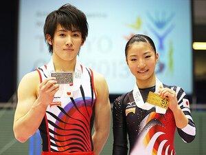 体操ニッポンを牽引する10代の次世代エースが誕生。~加藤凌平、寺本明日香の躍進~