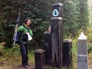 「See You On The Trail」4200km踏破で見えたもの。