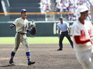スポーツ紙で見る奥川恭伸の熱投。感動を呼んだ美談の説教と真相。