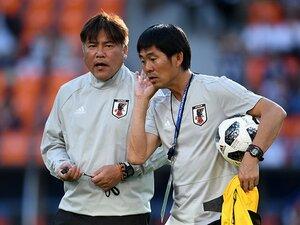 """日本代表に""""トロイカ体制""""の提案。「ハジメマシテ」な新監督は勘弁を。"""