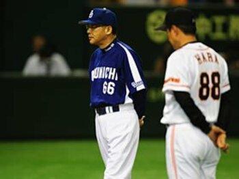 セ・リーグ最高の監督は誰?~得点効率で監督采配を評価する~<Number Web> photograph by Naoya Sanuki