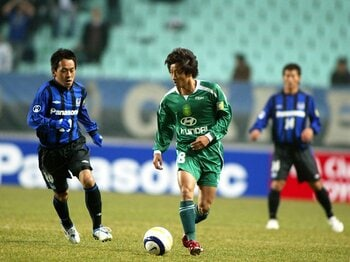 韓国サッカー界を襲う八百長騒動。不正の裏にある3つの背景とは?<Number Web> photograph by Jang-Hun Kim/AFLO