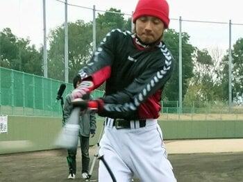 若き日の川崎宗則がした本物の練習。ソフトバンクの若手に足りないもの。<Number Web> photograph by Kyodo News