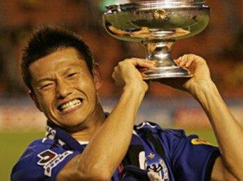ACL王者ガンバが制した天皇杯で見えたもの。<Number Web> photograph by Shigeki Yamamoto