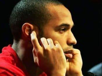 欧州サッカーは立ち上がれるか?アンリが発起人となった人種差別反対運動の背景。<Number Web> photograph by Getty Images/AFLO
