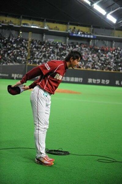 パ・リーグ開幕戦 日本ハムVS.楽天 (4/3)