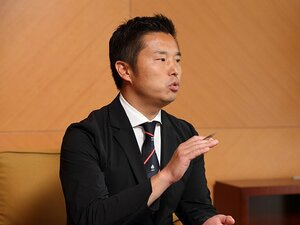 ラグビーW杯御手洗会長との対話で、 NSBC発起人・池田純が考えたこと。