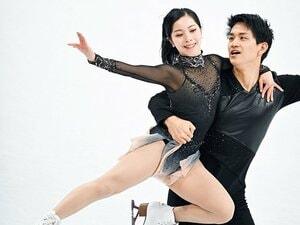 結成2年目の三浦&木原ペアが握る、北京五輪の団体戦メダルの鍵。~歴代最高順位で五輪枠が余る?~