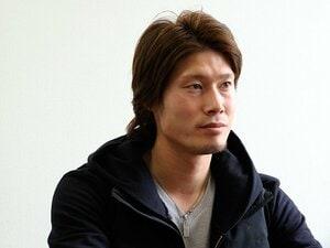 <五輪代表連続インタビュー#5> DF・鈴木大輔 「チームで絶対的な存在になる」