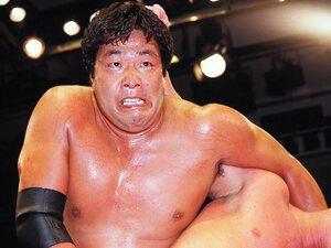 1987年、ジャンボ鶴田をキレさせ怪物にした男 「口から血が出て人相が変わって。『これは、やべえ』と思ってね(笑)」