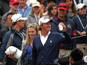 今年の全米OPはゴルフ史上最難関!!百戦錬磨のベテラン達はどう戦った?