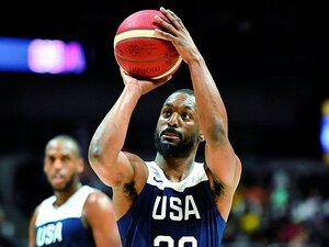 相次いだW杯出場辞退にもウォーカーは前を向く。~NBAのトップ選手は1人だけ~