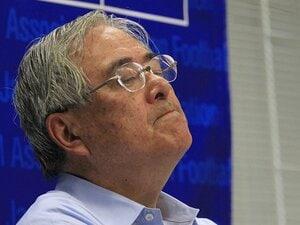 コパ・アメリカ正式辞退の内実。日本サッカー協会、ふたつの誤算。