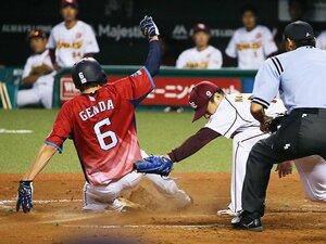 源田壮亮から始まった西武走塁の輪。いまや盗塁数はパで断トツの129に。