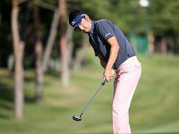 東京五輪を見据え進化した日本OP。ゴルフ界は世界基準に追いつけるか?<Number Web> photograph by Nippon News/AFLO