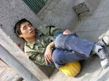 From:北京「整腸剤は必携!」<Number Web> photograph by Shigeki Sugiyama