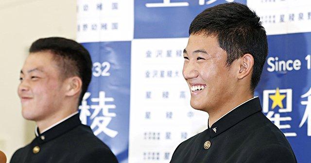 2019年ドラフト査定!<セ編>奥川恭伸指名のヤクルトが最高点。