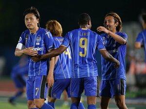 FCソウルに危なげない勝利のG大阪。遠藤保仁が語る'08年以来の手応え。