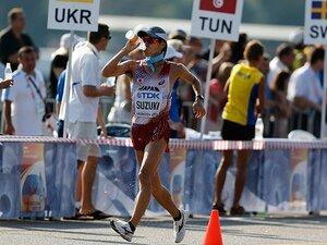 競歩・鈴木雄介「コースの再考を」。来夏のマラソン、競歩はどうなる?