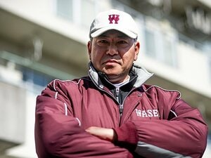 小宮山悟監督で早稲田は復活するか。野球部を「あるべき正しい姿に」。