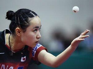 アジア大会メダル量産の一方で卓球代表に一線級不在の理由とは?