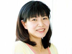 <食べる順番を意識して痩せた!> 編集者・佐々木由美 「酒好き、早食い、深夜食でも成功!」