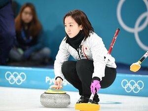 """韓国に1敗をつけた日本の戦い方。女子カーリング、""""電撃戦""""対策は?"""
