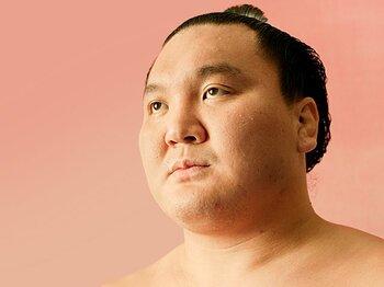 <孤高の横綱の告白>白鵬翔 「日本国と相撲道と私」<Number Web> photograph by Kazuhiro Kitahara