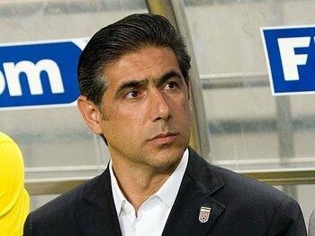 日本サッカー界に新たな黒船到来か?清水のゴトビ新監督が起こす革命。<Number Web> photograph by Getty Images