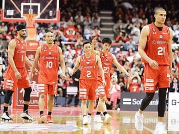 Bリーグ最高勝率から悲願の頂点へ。ジェッツが3年間で得たものは……。<Number Web> photograph by B.LEAGUE