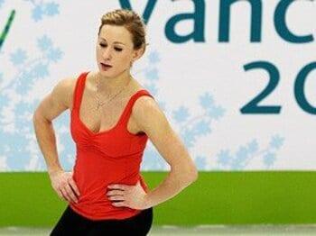 浅田もヨナも順調な仕上がり。カナダ代表の母急死が五輪を揺らす。<Number Web> photograph by Getty Images