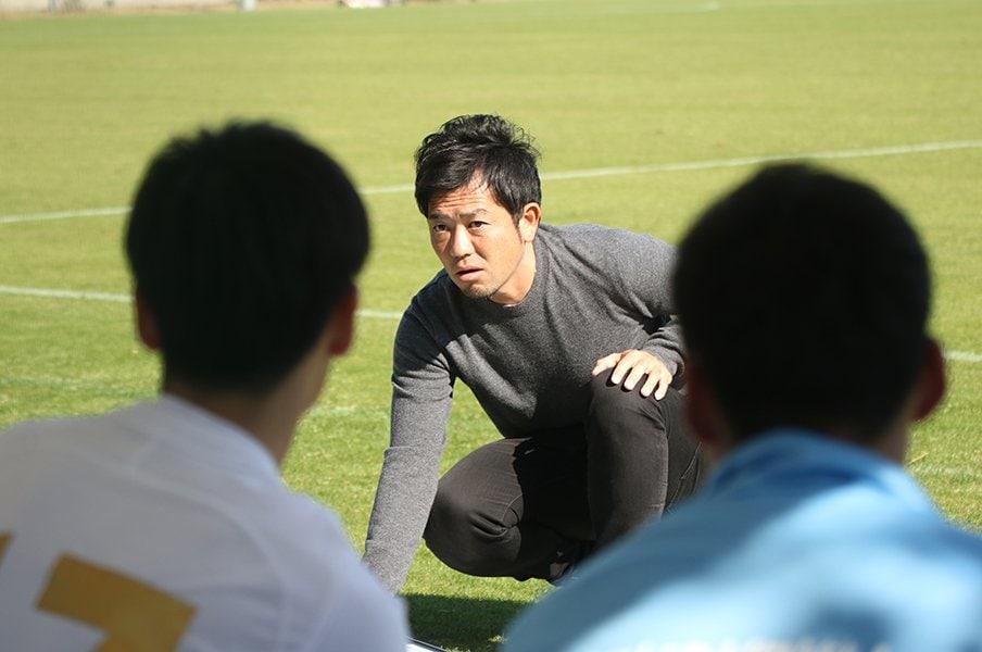 選手権最強の初出場・興國高校。刻み込まれた「テクニックは永遠」。<Number Web> photograph by Takahito Ando