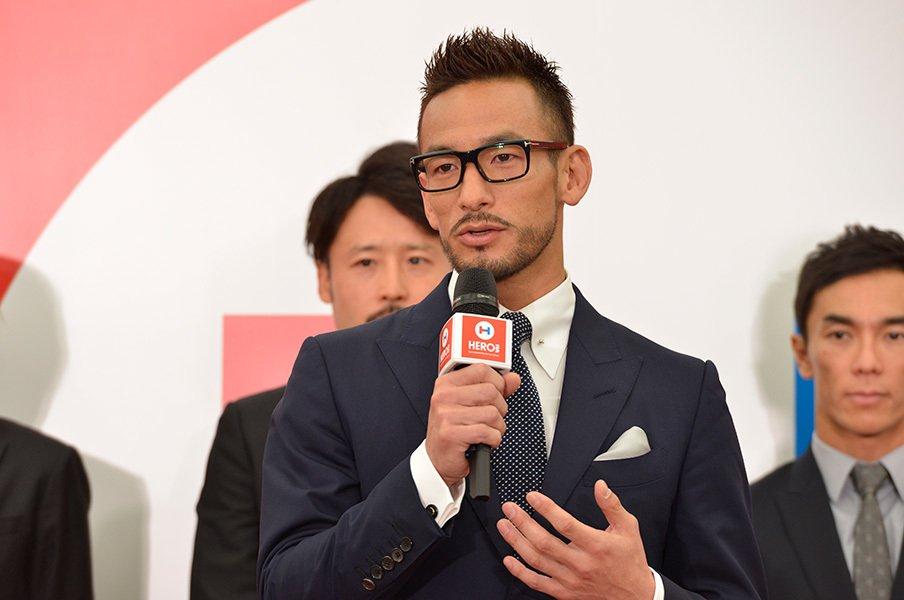 「中田英寿 英語」の画像検索結果