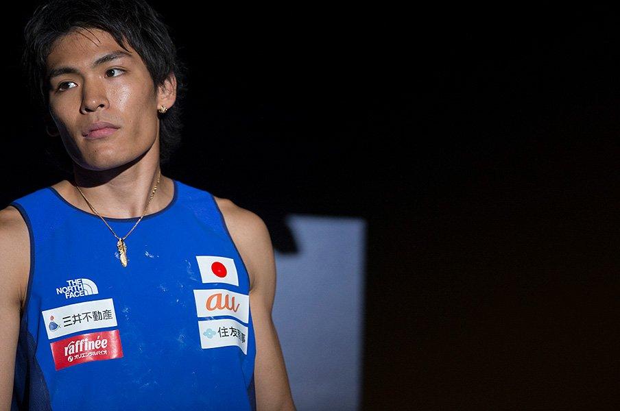 スポーツクライミング2019→2020この選手に注目!(総まとめ・男子編)<Number Web> photograph by AFLO