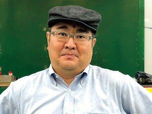 """田倉寛史(公認競馬予想士)~スポーツの現場で働く""""プロ""""に直撃!~"""