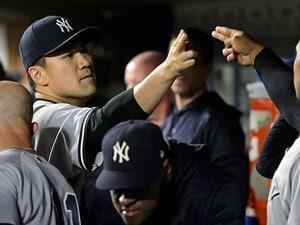 田中将大はMLBでも負けない投手。デビュー後5年連続12勝は5人だけ。