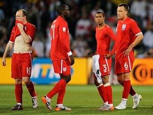 W杯で惨敗したイングランド。タレント不足はいつ解消できるのか?