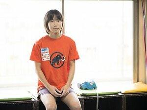 """16歳の天才少女が東京五輪急浮上。""""03line""""クライマー、森秋彩の欲の形。"""