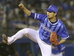 かつての開幕投手が中継ぎで復活。DeNA三嶋一輝が失敗から学んだこと。