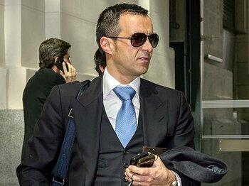 """移籍市場を牛耳るモナコの""""裏SD""""。~世界No.1のサッカー代理人~<Number Web> photograph by MarcaMedia/AFLO"""