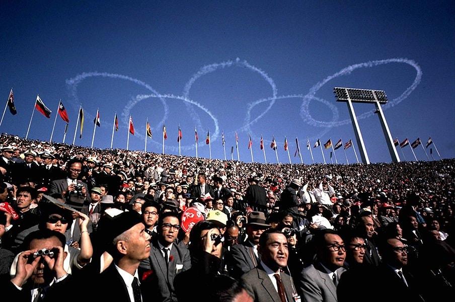 2020年、東京五輪は日本のランを変えるか?<Number Web> photograph by Sports Graphic Number
