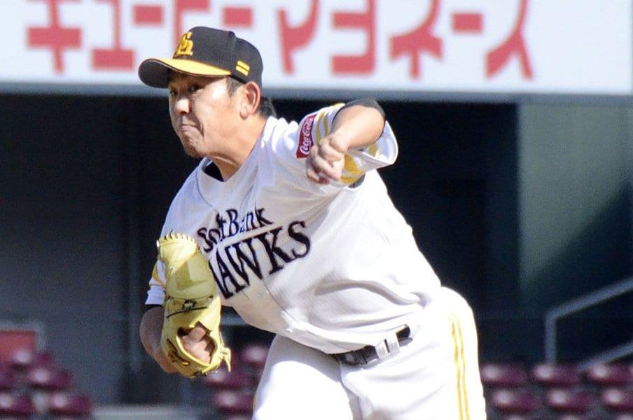 トライアウト、彼らの前途に幸あれ。あまりに狭き門と絡み合う「物語」。<Number Web> photograph by Kyodo News
