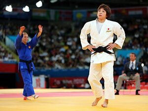 <オリンピック4位という人生(15)>ロンドン五輪 柔道・福見友子