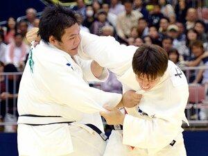 """決勝敗退でも五輪出場。最重量級が抱える焦燥。~""""日本柔道の看板""""の危機~"""