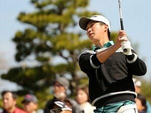 ゴルフ界のホープ、22歳の星野陸也。目指すは賞金王、PGA、東京五輪。
