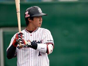 <アスリートの眼差しSeason2> 山田哲人 Part3 「23歳が漂わせる大打者の貫録」