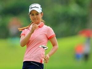 """円熟のゴルフを見せる、宮里藍を支えているもの。~""""考えない""""トレーニング~"""