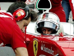 フェラーリが宣戦布告。波乱含みのシーズン開幕。~メルセデスをギリギリまで追い込んだタイヤ戦略~