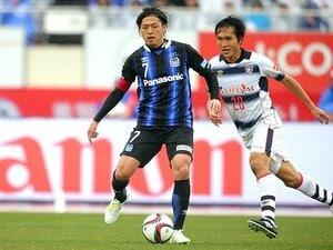 王者G大阪は、まだ冬眠中なのか?遠藤保仁が語るチームに必要なもの。