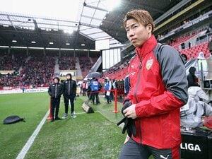浅野拓磨「俺が一番知ってますもん」サッカー選手の価値は一瞬で変わる。